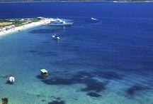 GRÉCKO / Ostrovy Grécka,najkrajšia dovolenka.
