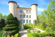 Côte d'Azur properties / Beautiful houses, villas and cottages on the French Riviera