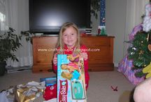 M's Easy Bake Oven / by Ashley Ashmore