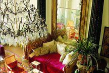 Inspiring Spaces / Inspiring Interiors  we love