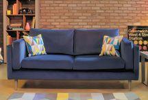Sofa's..