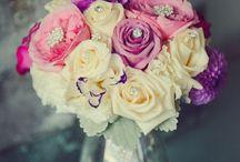 Elegant Wedding Ideas / Inspiring ideas for the elegant bride-to-be!