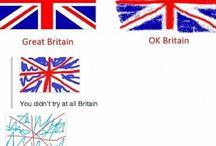 Funny International Incidents / FunnyStatus.com presents Internationally Funny Things...