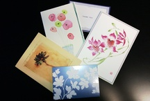 Thank you notes! / We get some many wonderful notes from our great associates thanking us for helping them find great jobs, we thought we would post them.