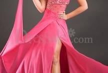 gowns / by Jennifer Brooks