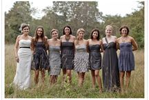 bridesmaid's diary