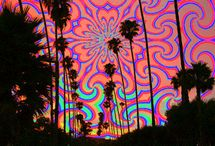 trippy/psychadelic / These are things I enjoy looking at when I'm on LSD :P