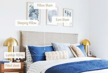| Styling | Bedding