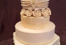Wedding / Wedding#cake# sugar#dolci&co# cake design#