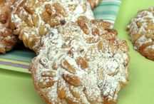Italian cookies / Italian cookies