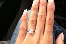 Engagement rings / Rings