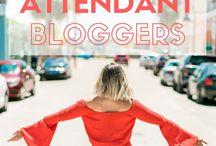 Blogger.Merve