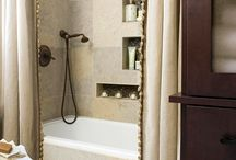 bathroom remodel / by Cassie Foster