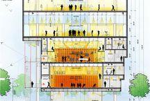 Renzo piano, Columbia University