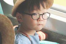 barnebriller