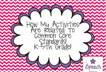 Common Core / by Jenny O'Connell