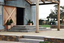 Barns and barns conversions