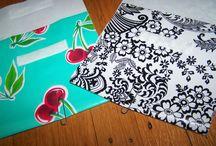 DIY Reusable Bags