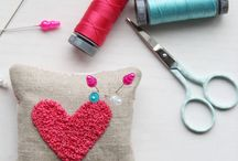 EMBROIDERY: tutorial