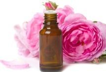 olio essentielle di rosa