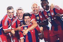 Bayern München ❤
