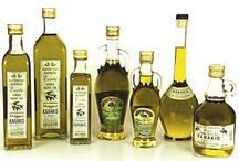 Oils & infusions for soap making