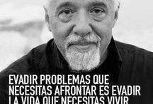 Frases / Recopila frases que sean reales