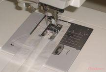 Couture : Techniques  trucs et astuces / Epingles explicatives de techniques en couture / by Yvanne Boetzel