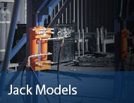 Hydraulic Jacking System / Bygging Infrastructure Pvt. Ltd. specialized in manufacturing of high quality and performance tested hydraulic jacking equipments for tank erection, tank dismantling and tank repairs.