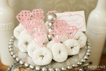 Party Ideas / by Beth Stone