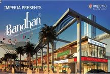 Imperia Bnadhan / Imperia bandhan india's first wedding mall concept launched by Imperia Group. Imperia Bandhan located in kp-v greater noida west, offers one single window for marriage. For more query contact at 9899839697/8459051011