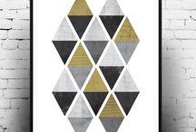 motifs and pattern