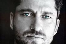 ACTOR - GERARD BUTLER