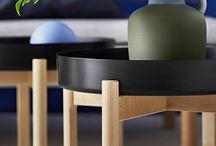 Дизайн мебели / Интересные образцы предметного дизайна - мебельного дизайна и интерьерного дизайна