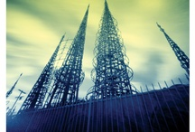 Architectural Photography / All things architecture with a focus on Los Angeles.