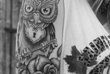 tattoo ideas or T-SHIRT idea / by Sherry Dibble