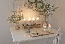 Shabby Chic / by Kristi Miller-Fisher