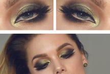 Events makeup