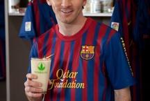 Messi / FCB