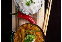 Burmese / Food