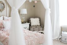 Eva's bedroom ideas