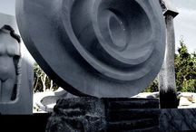 Monumental Sculpture