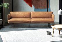 Canapé, sofas, tables basses -Salon et Accueil / Espace détente pour salon ou accueil:  canapés, sofas, tables basses... #deco #decorationinterieure #design #mobilier #canape #sofa #caraymobilier #salon #designer #tablebasse
