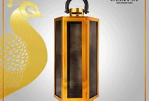 #festivecollection / Bring home the ornament of Moroccan tradition in a striking contemporary design. A sleek and stylish candle lantern in vintage hues is among the best from our festive collection.  #Home #Decor #Inspiration #HomeInteriors #Latest #Trending #Lantern #Style #Morder #Royal #CasaPop #festivecollection