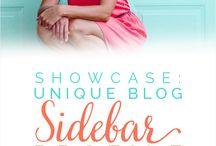 Blogowe dodatki