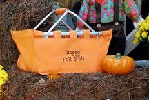 Halloween Ideas / Cute ideas for decorating for Hlloween