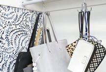 organization wardrobe