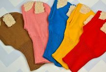Kids - Winter Fashion