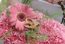 Borse con fiori