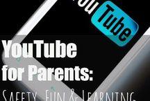 Parenting & kid stuff